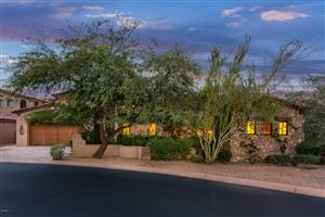 Photo of 19468 N 101ST Street, Scottsdale, AZ 85255 (MLS # 5859281)