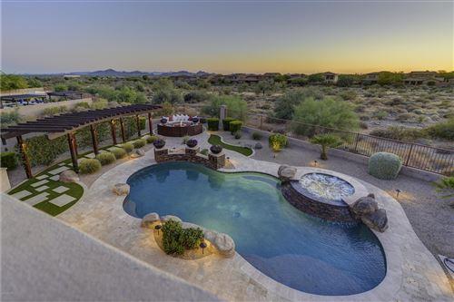 Photo of 18438 N 96TH Way, Scottsdale, AZ 85255 (MLS # 6081281)