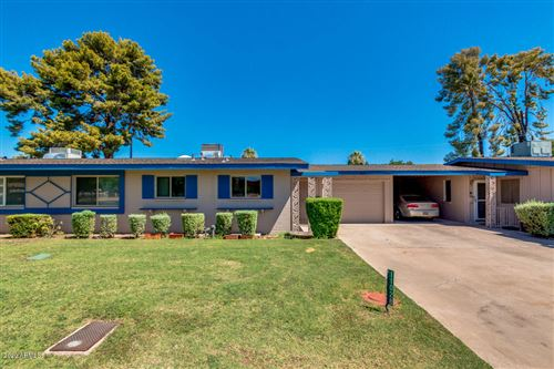 Photo of 11028 W PEORIA Avenue, Sun City, AZ 85351 (MLS # 6115281)