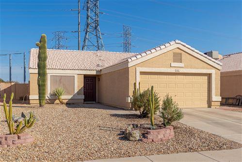 Photo of 8221 N 111TH Lane, Peoria, AZ 85345 (MLS # 6150281)