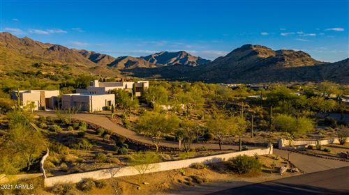 Photo of 23205 N CHURCH Road, Scottsdale, AZ 85255 (MLS # 6184281)