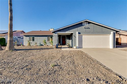 Photo of 4940 W CHARLESTON Avenue, Glendale, AZ 85308 (MLS # 6193281)