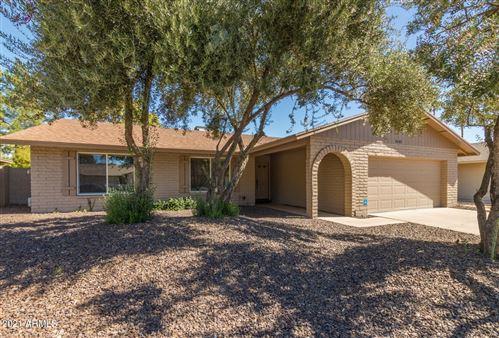 Photo of 7647 N VIA DE LA CAMPANA --, Scottsdale, AZ 85258 (MLS # 6200281)