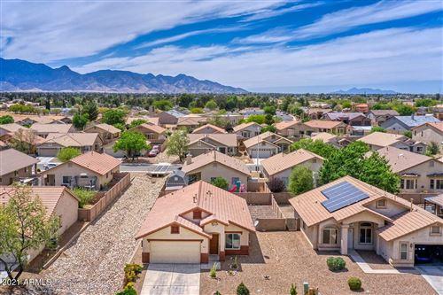 Photo of 624 TANNER Drive, Sierra Vista, AZ 85635 (MLS # 6216281)