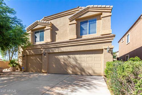 Photo of 43330 W ESTRADA Street, Maricopa, AZ 85138 (MLS # 6308281)