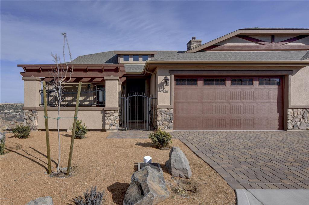 546 OSPREY Trail, Prescott, AZ 86301 - #: 5984281