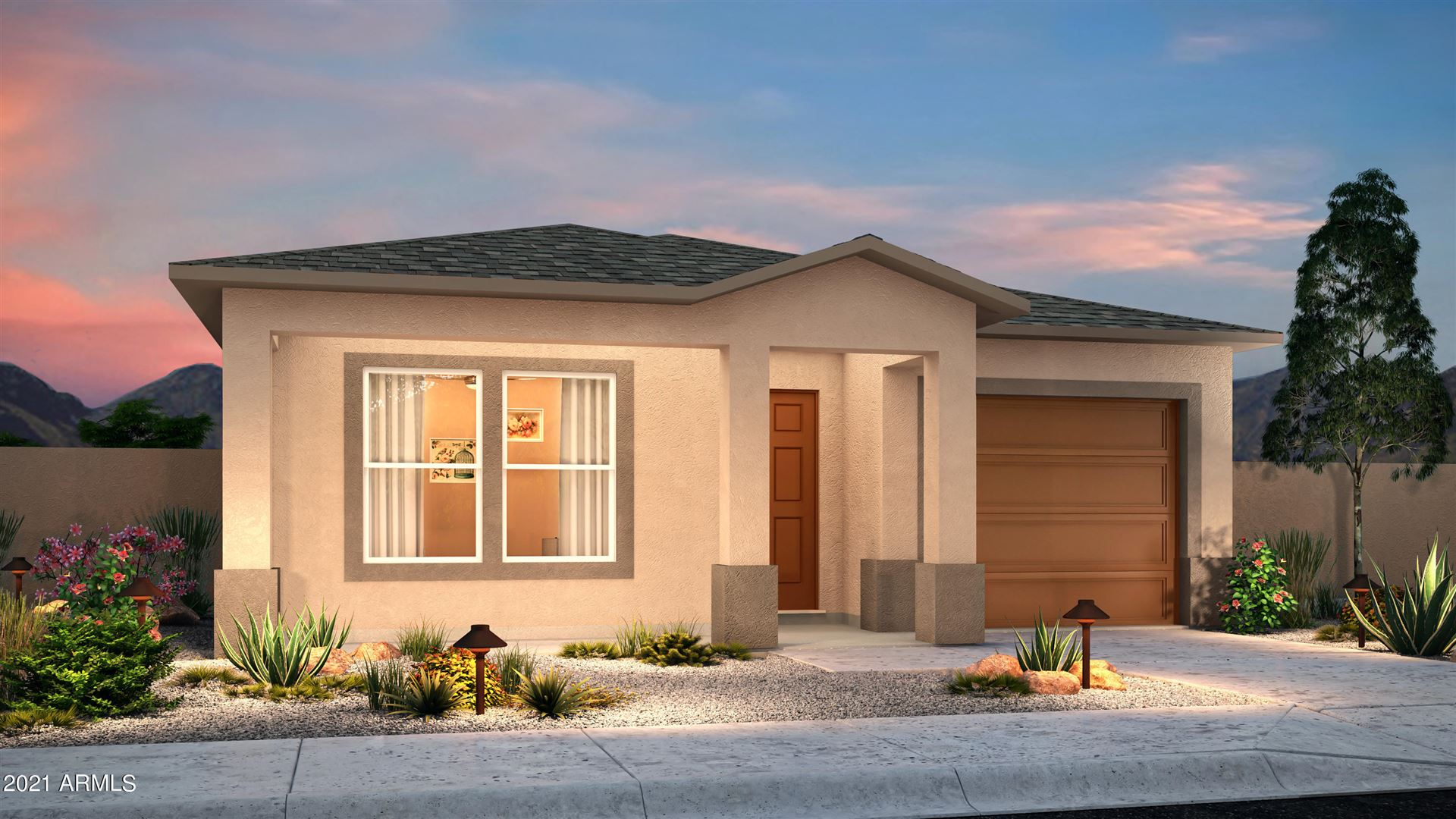 Photo of 183 ARKIN Circle, Morristown, AZ 85342 (MLS # 6259281)