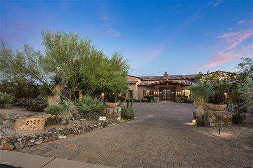 Photo of 8427 E HOMESTEAD Circle, Scottsdale, AZ 85266 (MLS # 6066282)