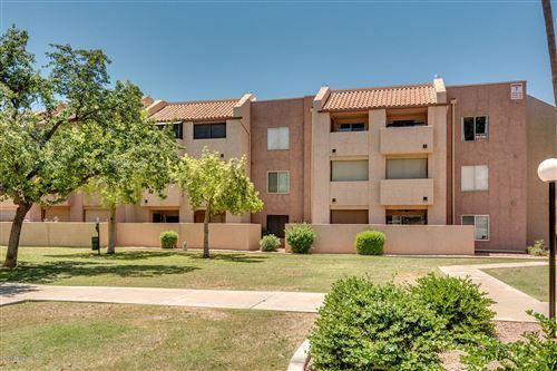Photo of 540 N MAY Street #3099, Mesa, AZ 85201 (MLS # 6082282)