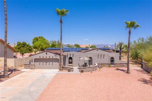 Photo of 17522 E SAN CARLOS Drive, Fountain Hills, AZ 85268 (MLS # 6114282)