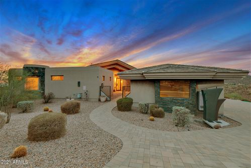 Photo of 14531 E SIERRA ALEGRE Court, Fountain Hills, AZ 85268 (MLS # 6268282)