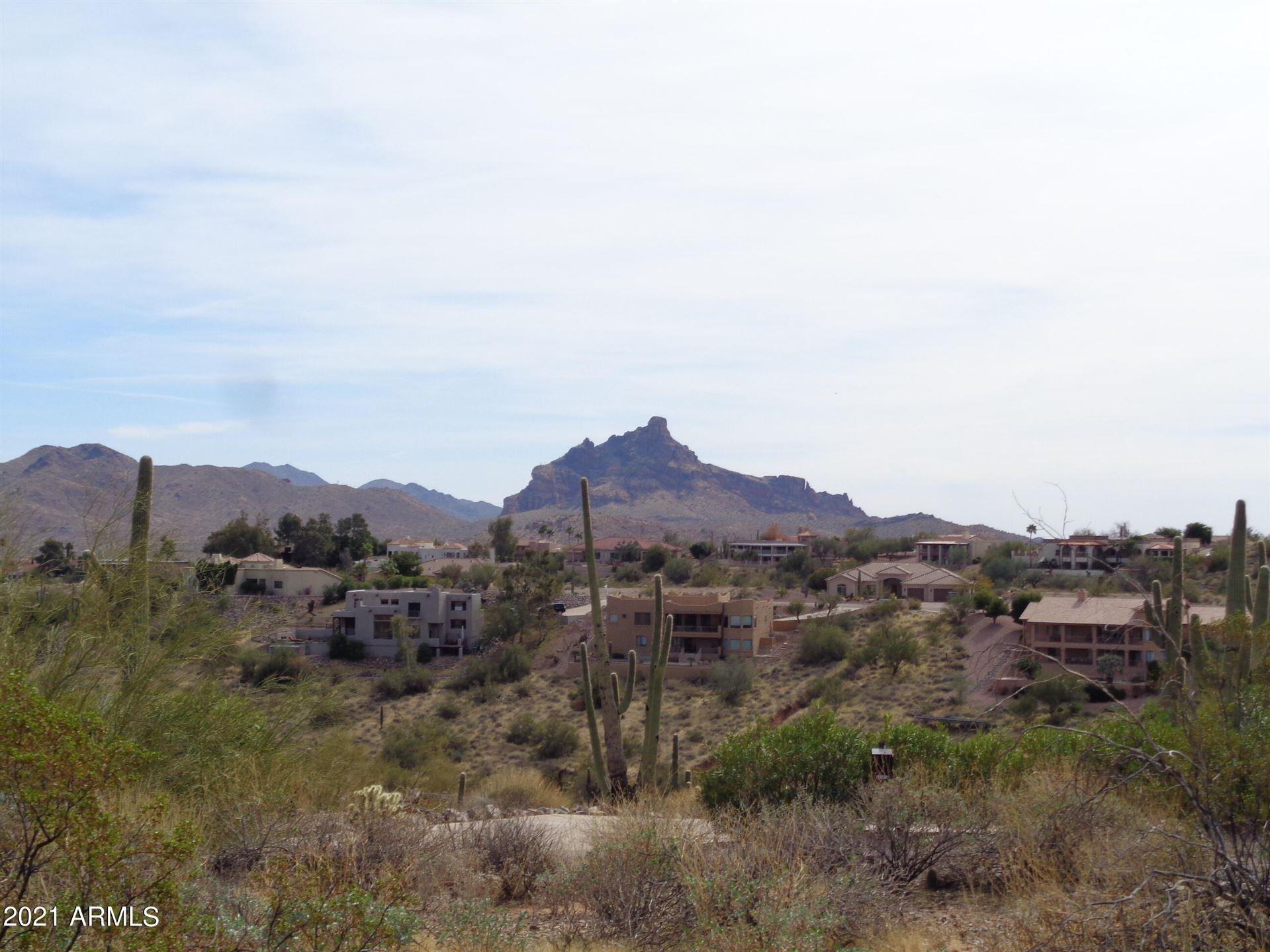 Photo of 16330 E Inca Avenue, Fountain Hills, AZ 85268 (MLS # 6200282)