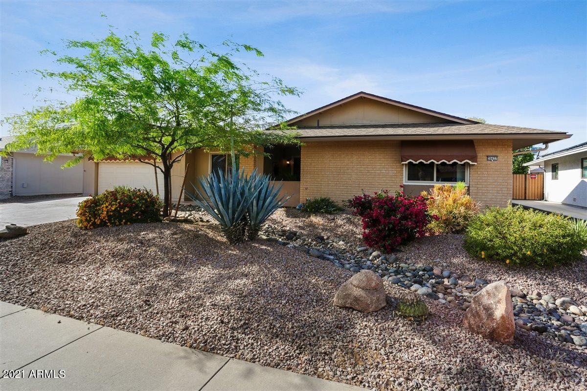 Photo of 20427 N 124TH Drive, Sun City West, AZ 85375 (MLS # 6221282)