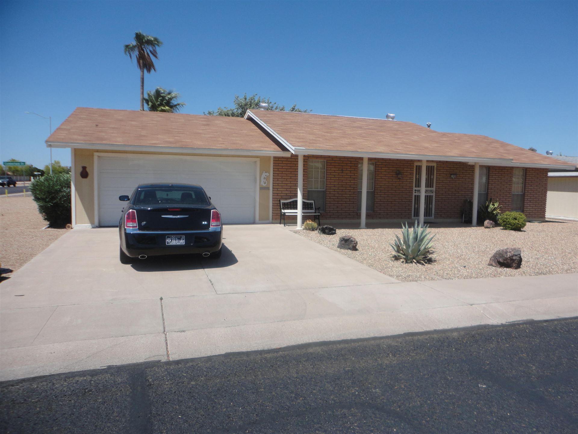 Photo of 11050 W Cheryl Drive, Sun City, AZ 85351 (MLS # 6230282)