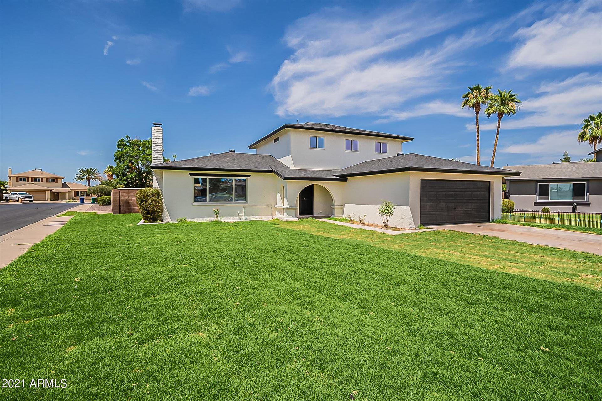 2163 S LAS FLORES --, Mesa, AZ 85202 - MLS#: 6249282