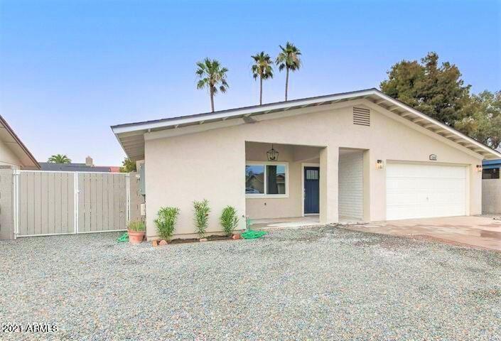 Photo of 1216 E Ivyglen Street, Mesa, AZ 85203 (MLS # 6269282)