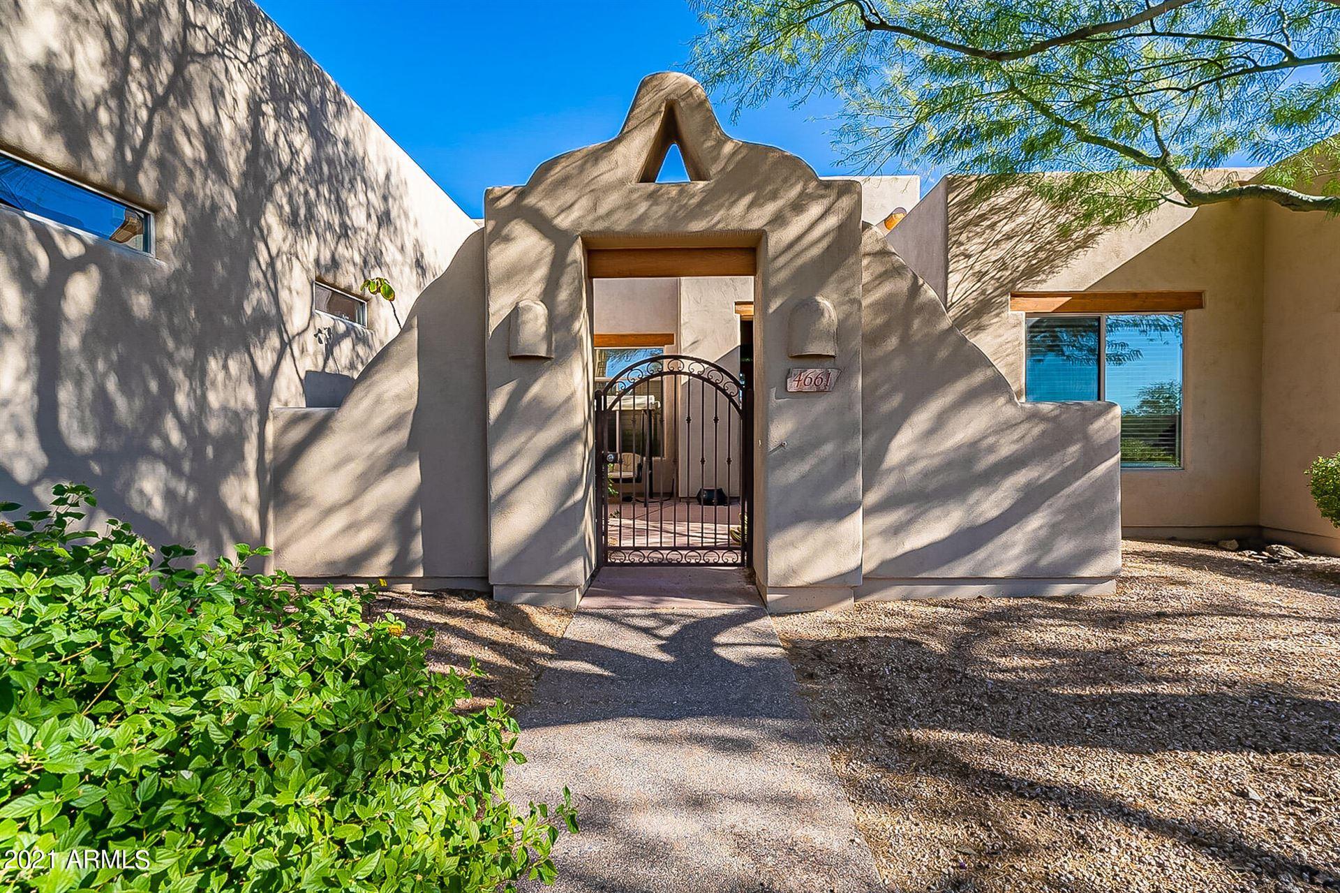 Photo of 4661 E Rockrose Drive, Cave Creek, AZ 85331 (MLS # 6271282)