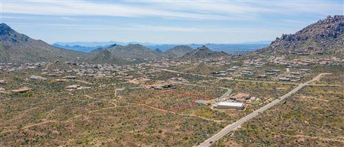 Photo of 11985 E Hackamore Drive, Scottsdale, AZ 85255 (MLS # 6060283)