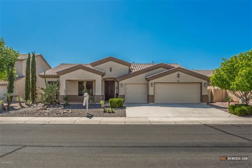 Photo of 18926 N STONEGATE Road, Maricopa, AZ 85138 (MLS # 6062283)