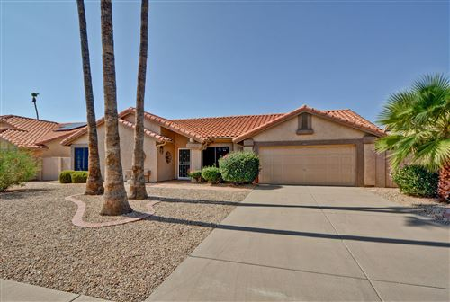 Photo of 19822 N 95th Avenue, Peoria, AZ 85382 (MLS # 6137283)