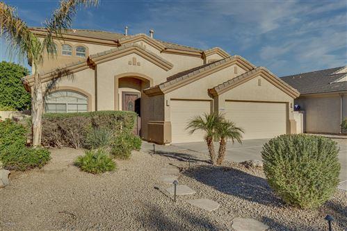 Photo of 13560 W HOLLY Street, Goodyear, AZ 85395 (MLS # 6165283)
