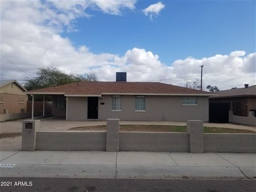 Photo of 1339 N 36TH Avenue, Phoenix, AZ 85009 (MLS # 6186283)