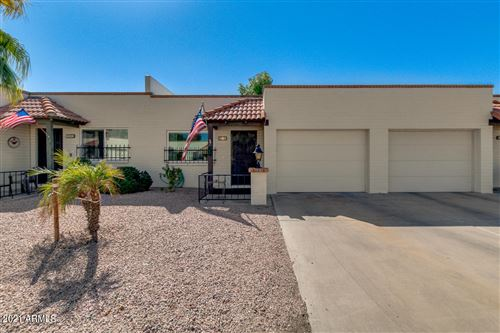 Photo of 440 S PARKCREST -- #114, Mesa, AZ 85206 (MLS # 6198283)