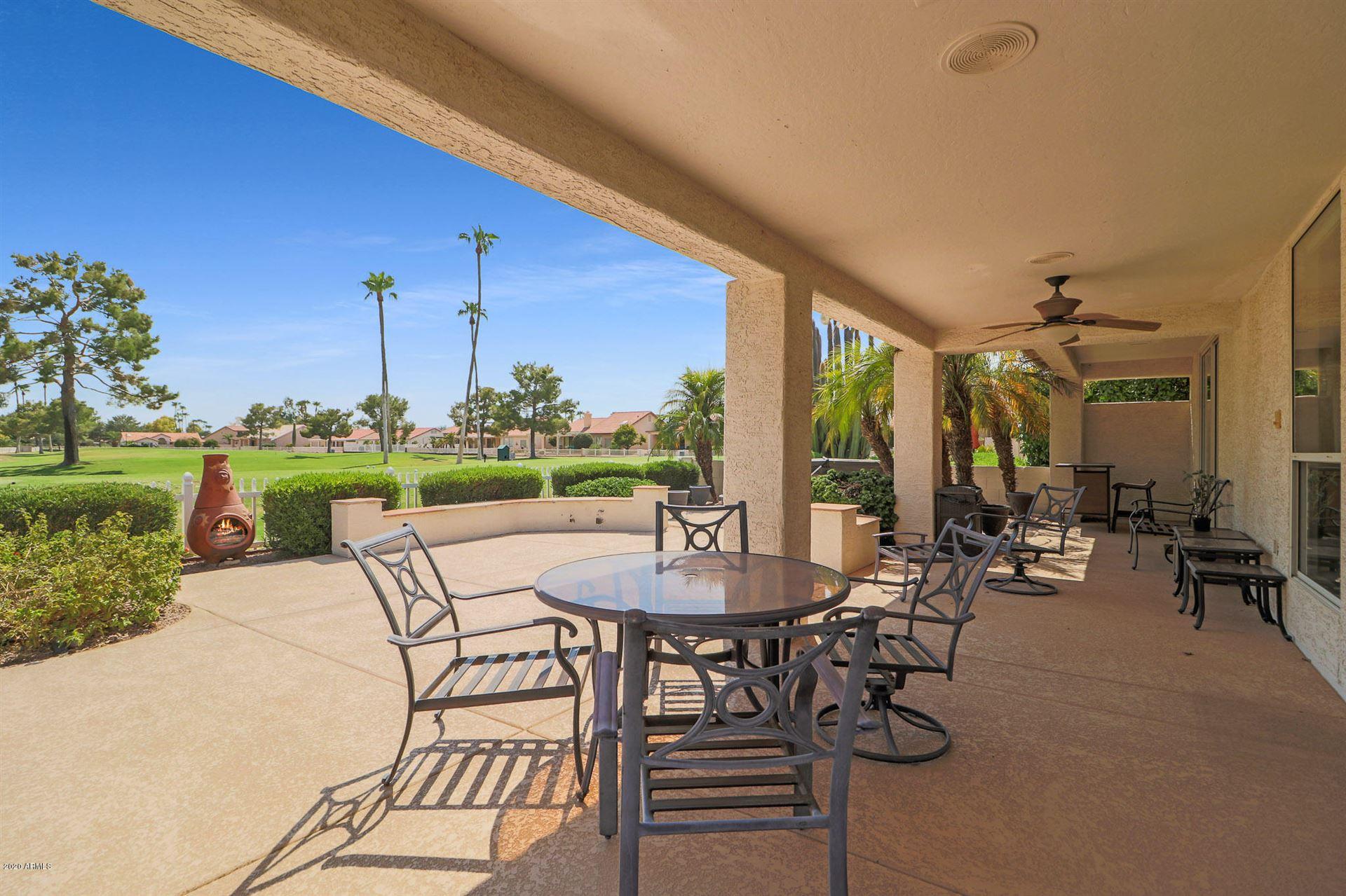 10837 E MINNESOTA Avenue, Sun Lakes, AZ 85248 - MLS#: 6118283