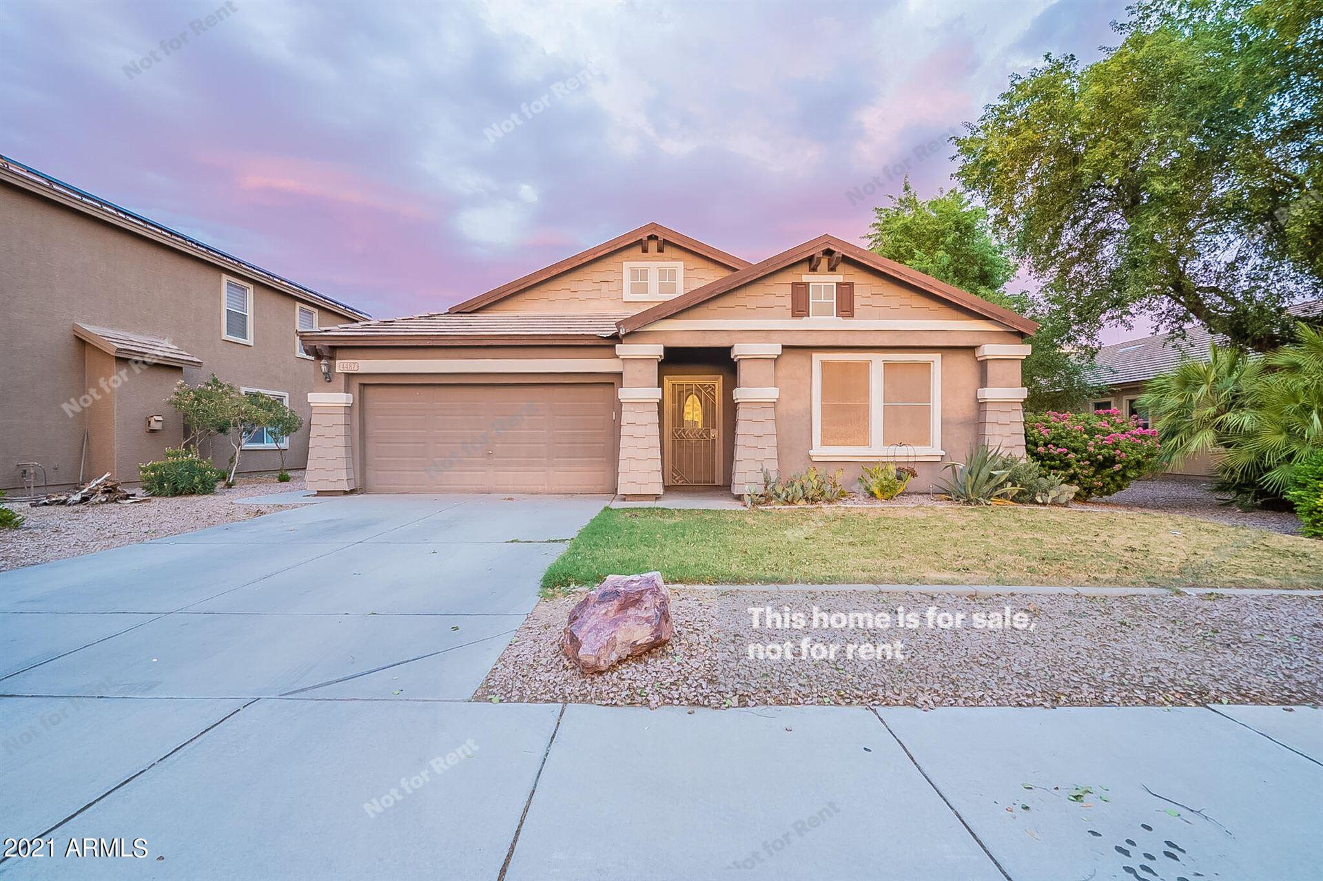 4487 S JOSHUA TREE Lane, Gilbert, AZ 85297 - MLS#: 6263283