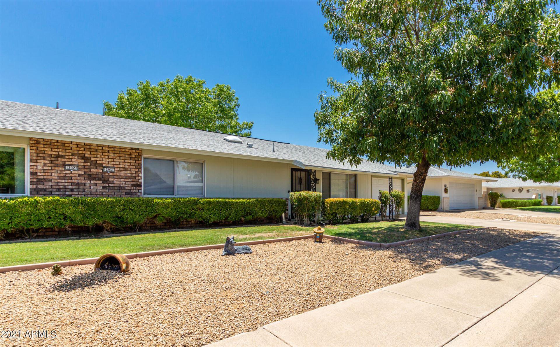 Photo of 12931 W PROSPECT Drive, Sun City West, AZ 85375 (MLS # 6267283)