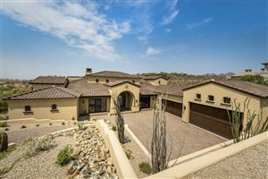 Photo of 9744 N Fireridge Trail, Fountain Hills, AZ 85268 (MLS # 5343284)
