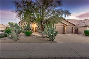 Photo of 11161 E WHITE FEATHER Lane, Scottsdale, AZ 85262 (MLS # 5910284)