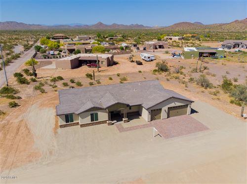 Tiny photo for 14642 W Plum Road, Surprise, AZ 85387 (MLS # 5994284)