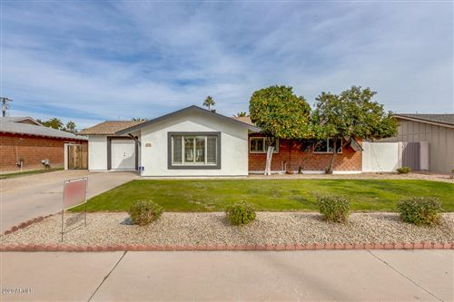 Photo of 8310 E ROMA Avenue, Scottsdale, AZ 85251 (MLS # 6034284)