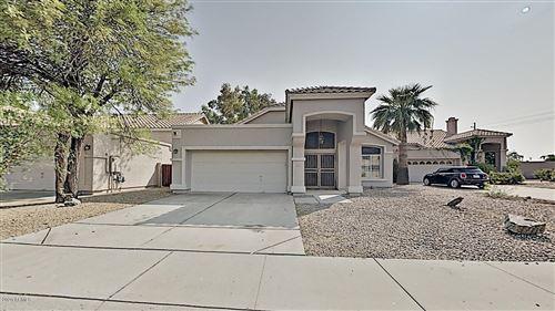 Photo of 245 W LOS ARBOLES Drive, Tempe, AZ 85284 (MLS # 6135284)