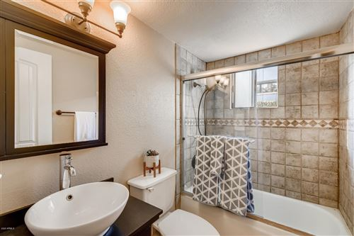 Photo of 4224 N 12TH Street #103, Phoenix, AZ 85014 (MLS # 6138284)