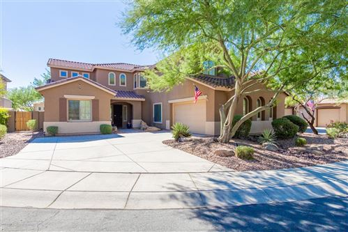 Photo of 2233 W ST EXUPERY Court, Anthem, AZ 85086 (MLS # 6145284)