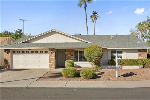Photo of 10534 E Mercer Lane, Scottsdale, AZ 85259 (MLS # 6167284)