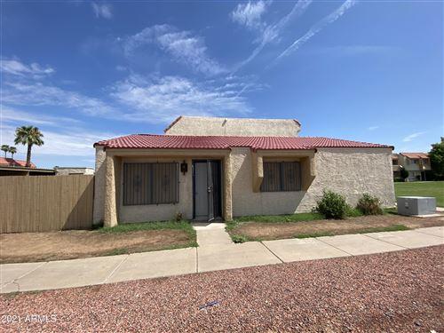 Photo of 6331 N 49TH Avenue, Glendale, AZ 85301 (MLS # 6270284)