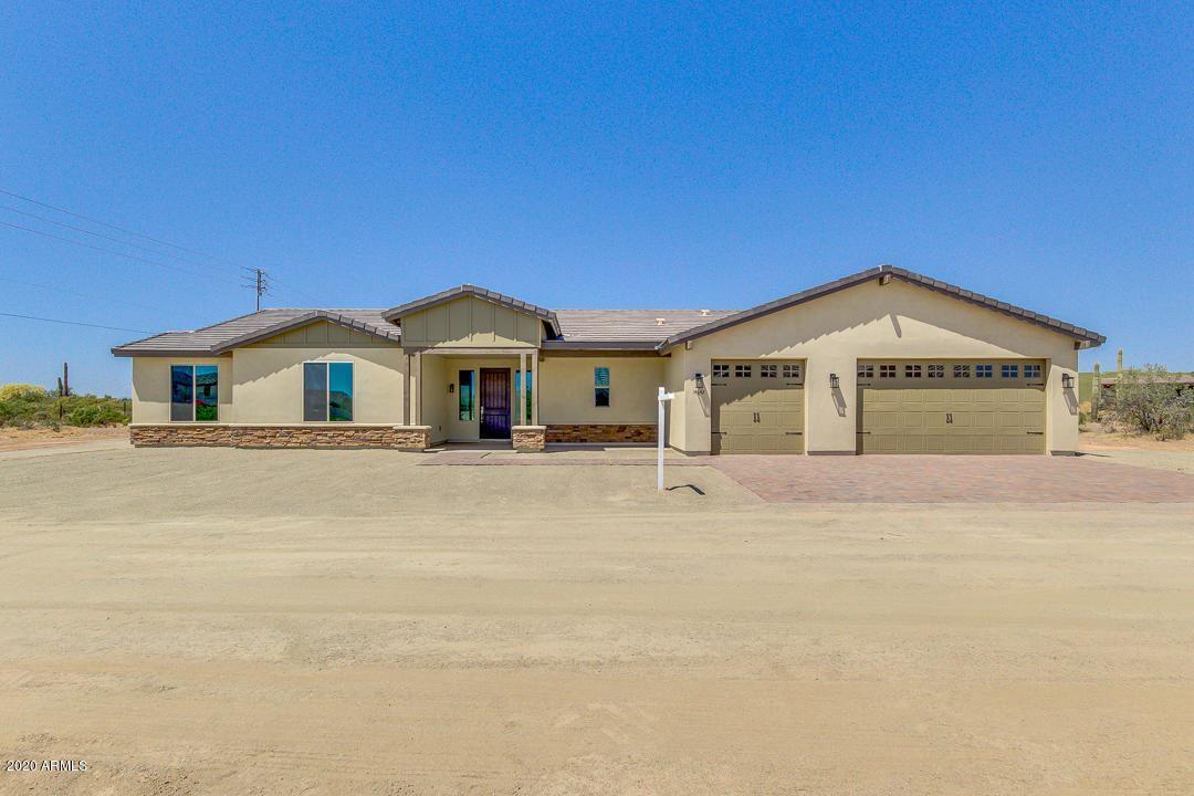 Photo for 14642 W Plum Road, Surprise, AZ 85387 (MLS # 5994284)