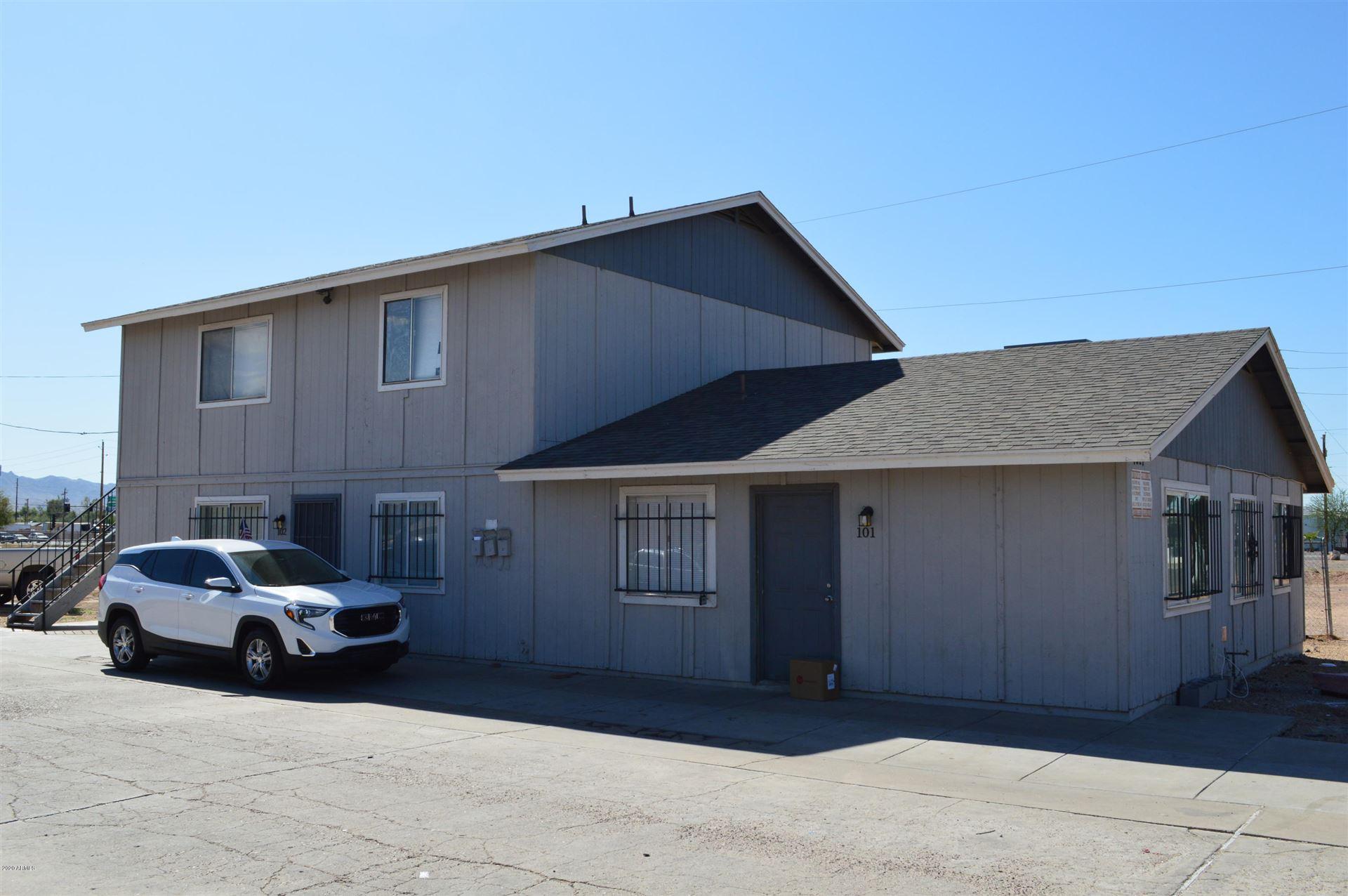 1621 E WOOD Street, Phoenix, AZ 85040 - MLS#: 6022284