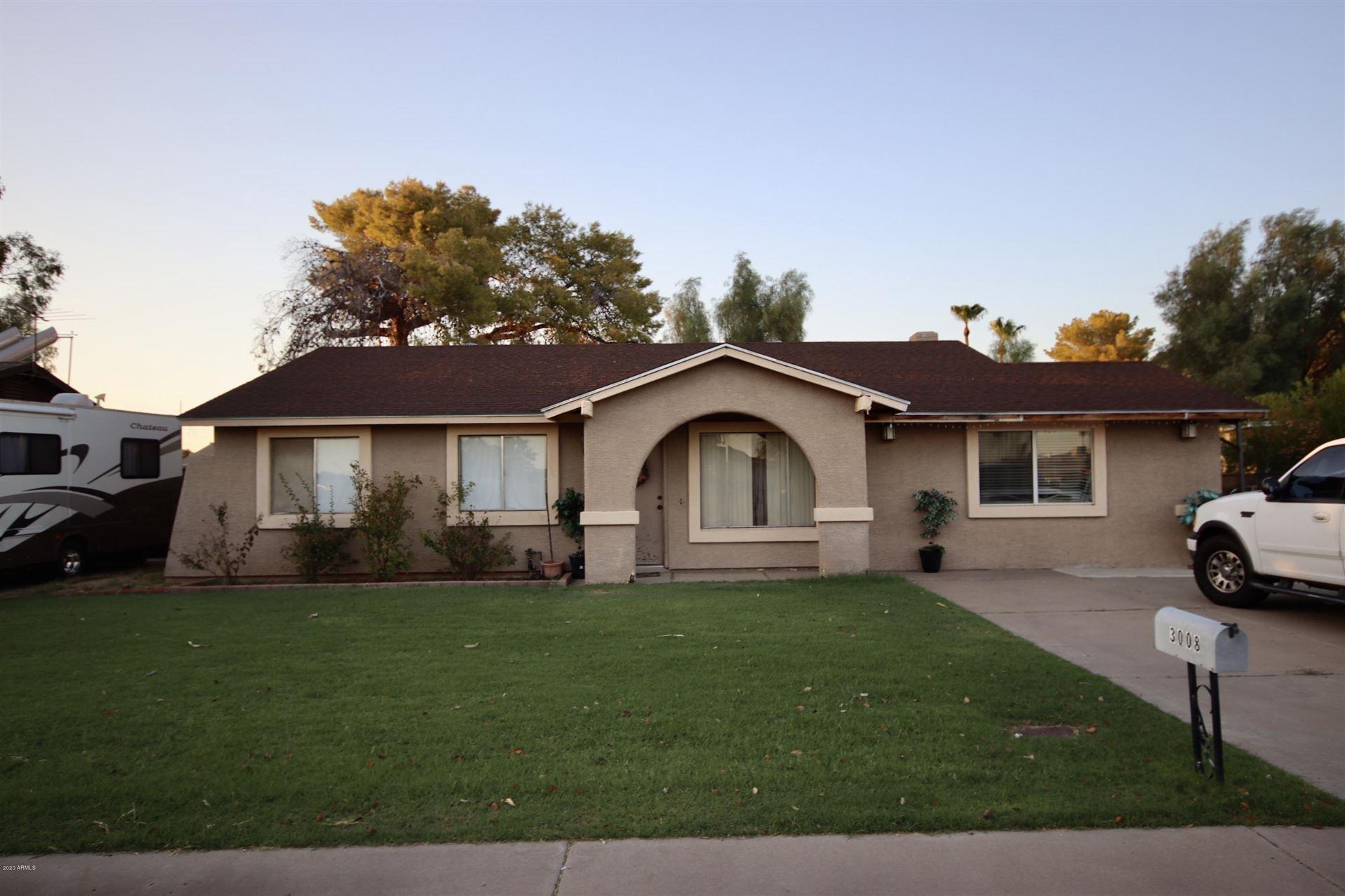 3008 W Angela Drive, Phoenix, AZ 85053 - MLS#: 6127284