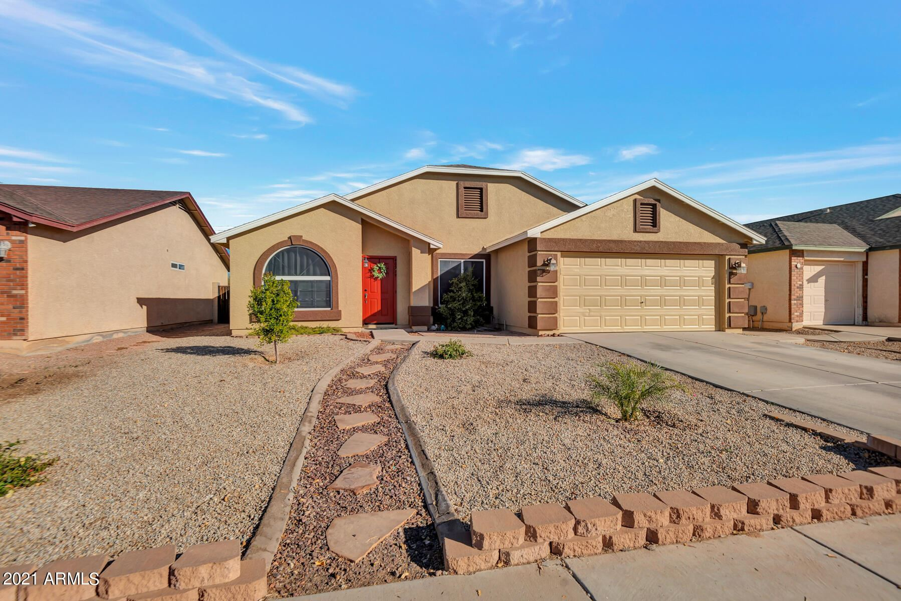 Photo of 40219 N JODI Drive, San Tan Valley, AZ 85140 (MLS # 6203284)