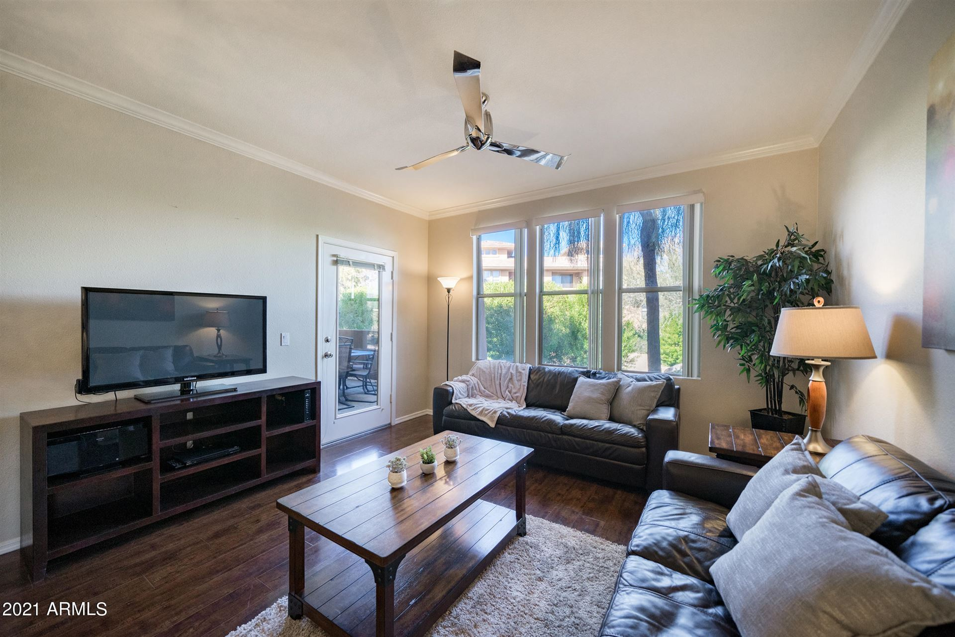 Photo of 20100 N 78TH Place #1048, Scottsdale, AZ 85255 (MLS # 6269284)