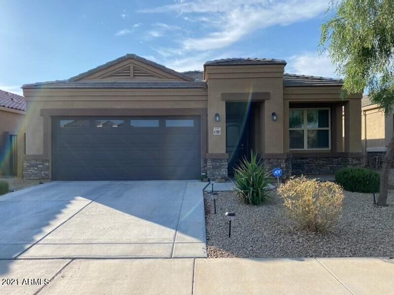 Photo for 42087 W BALSA Drive, Maricopa, AZ 85138 (MLS # 6292284)