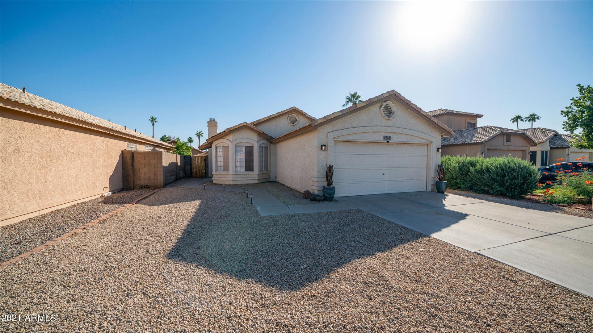 Photo of 2535 W ORCHID Lane, Chandler, AZ 85224 (MLS # 6303284)