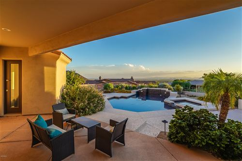 Photo of 12402 N 138TH Place, Scottsdale, AZ 85259 (MLS # 6034285)