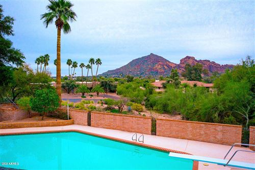 Photo of 7100 N 47TH Street, Paradise Valley, AZ 85253 (MLS # 6098285)