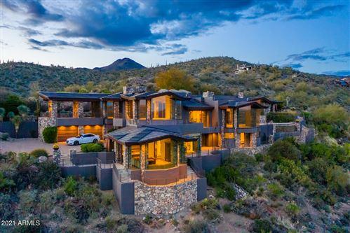 Photo of 9325 E BRAHMA Road, Scottsdale, AZ 85262 (MLS # 6221285)