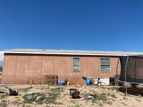 Tiny photo for 607 N JOHN WAYNE Parkway, Maricopa, AZ 85139 (MLS # 6283285)